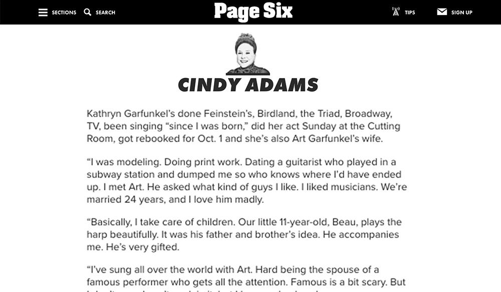 Kim Cindy Adams